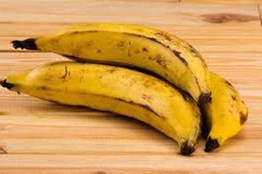 Plátano Maduro und