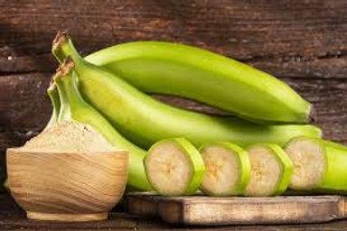 Plátano Verde und