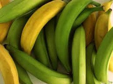 Plátano 5 unds