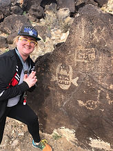 Maddie petroglyph.jpg