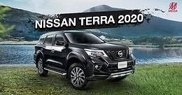 กลับมาอีกครั้ง Nissan Terra 2020 หลังประกาศขายหมดเกลี้ยงทั้งประเทศ