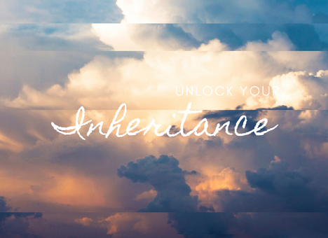 How to Wield Covenant Promises & Unlock Your Inheritance