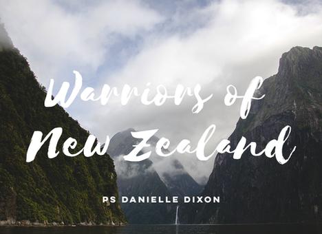 Warriors of New Zealand