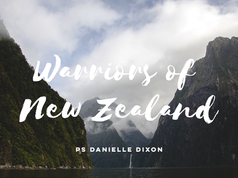 Warriors of New Zealand