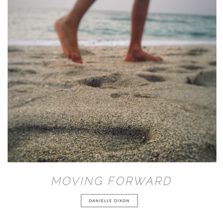 Prophetic Whisper | Moving Forward