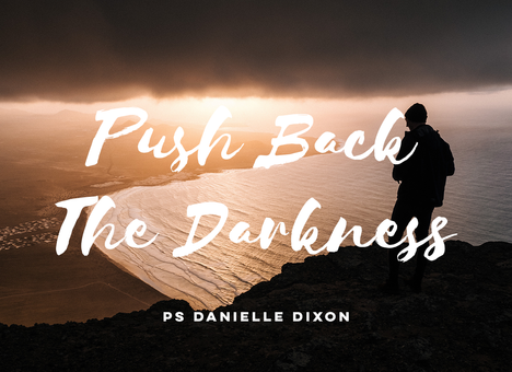Push Back The Darkness
