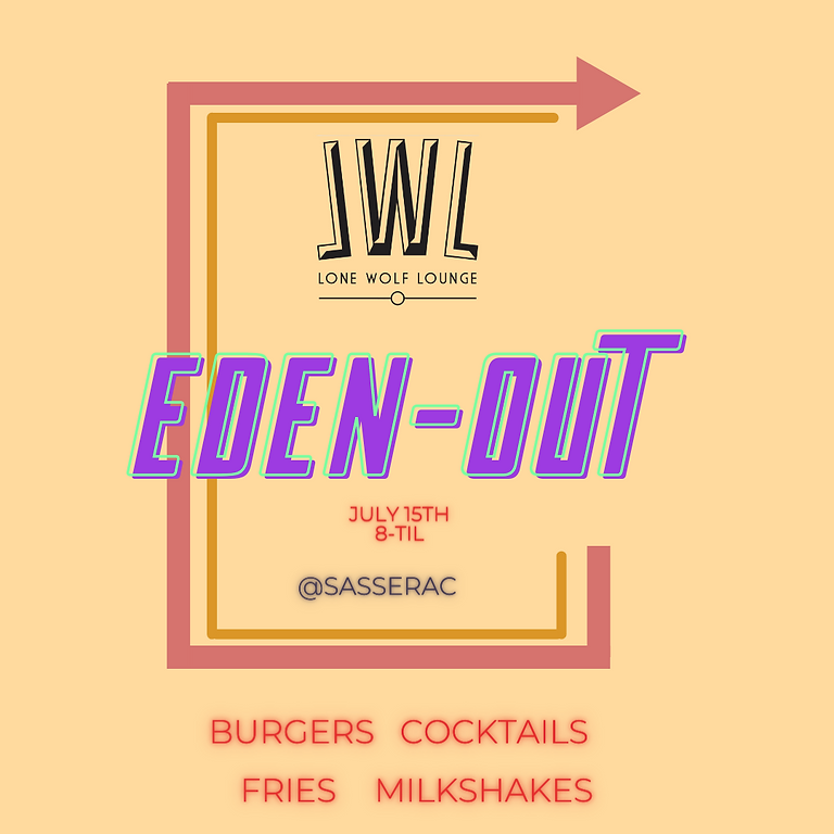 Eden-Out