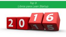 Los mejores libros de Lean Startup y emprendimiento para una nueva era!
