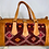 Thumbnail: Moroccan Duffel Bag - Evening Gems