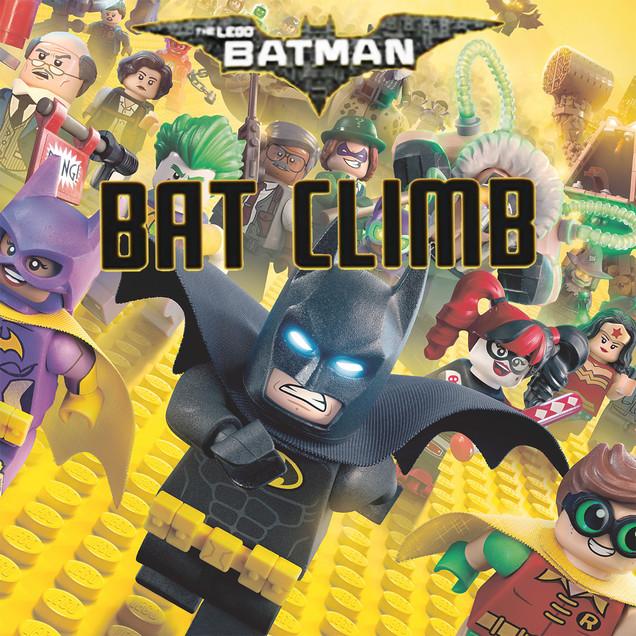 Lego Batman: Bat Climb
