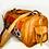 Thumbnail: Moroccan Duffel Bag - Desert Gems
