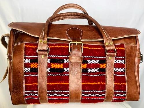 Morrocan Weekend Bag