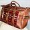 Thumbnail: Morrocan Weekend Bag