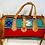 Thumbnail: Moroccan Duffel Bag - Market Bag