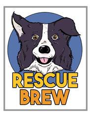 Logo for Rescue Brew