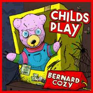 Bernard Cozy