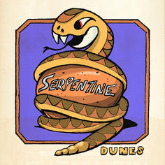 Icon for DUNES single Serpentine