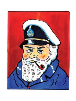 SeaCaptainPrint