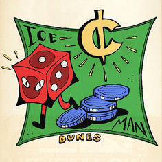 Icon for DUNES single Ice Man