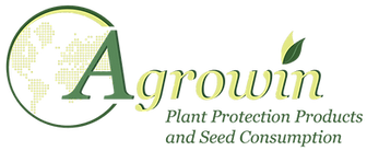 Agrowin - Plant Protection Produts and Seed Consumption