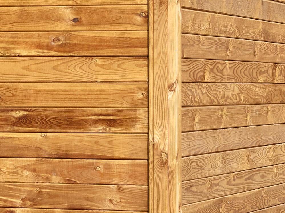 caseta madera en Barcelona