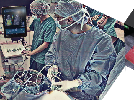 HKNS Supporting Events: 2021 Intraoperative Ultrasound (IoUS) in Neurosurgery - Zoom Webinar
