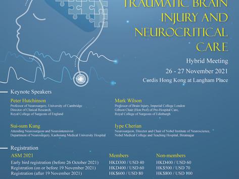 HKNS 28th Annual Scientific Meeting 2021