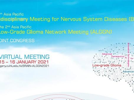 BRAIN-ALGGN2021 (15-16 JANUARY 2021)