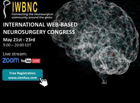 Events outside HKNS: International Web Based Neurosurgery Congress
