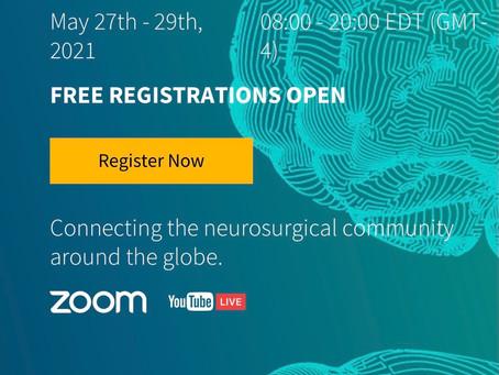 Events outside HKNS: 2021 International Web Based Neurosurgery Congress