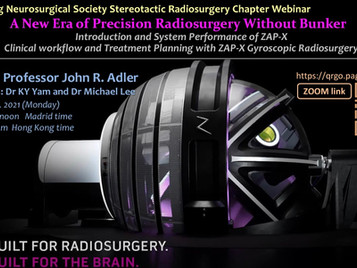 SRS Chapter - Zap-X Gyroscopic Radiosurgery