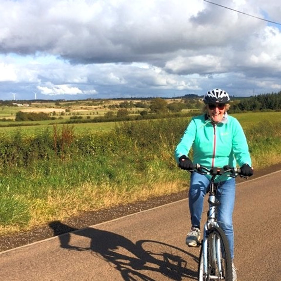 Start Cycling In Cambuslang - Complete Beginner