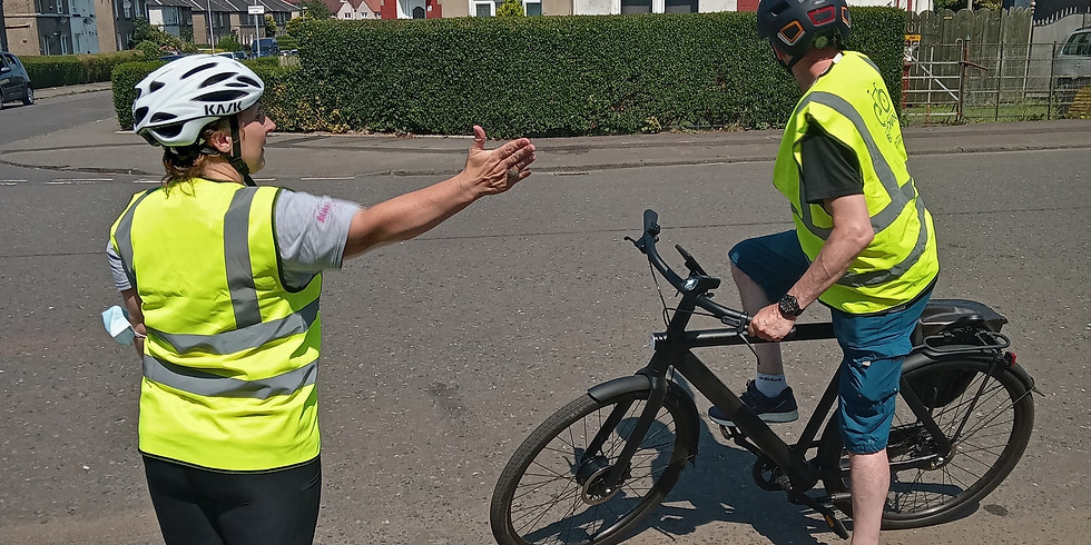 Start Cycling In Rutherglen - Introduction to On-Road Cycling