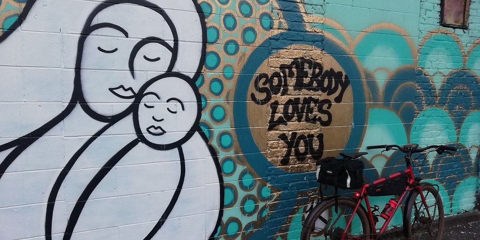 Love Your Bike: Free Safety Checks