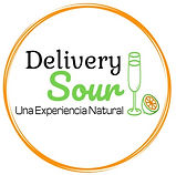 Logo Delivery Sour