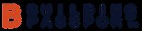 Building Passport R Full Logo Navy Orang