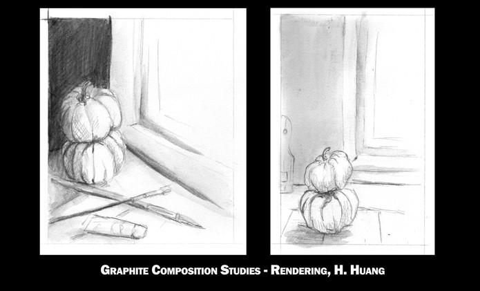 Graphite Composition Studies