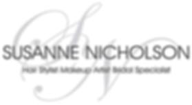 Susanne Nicholson Hair & Makeup
