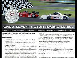 Gnoo Blast Motor Racing
