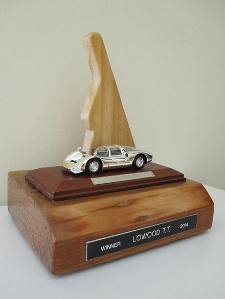 Lowood TT Trophy 2014