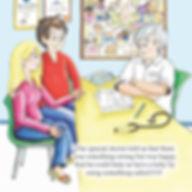 An IVF Book for Children