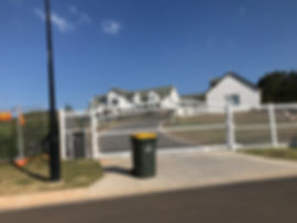 Houses at Rochedale Estates