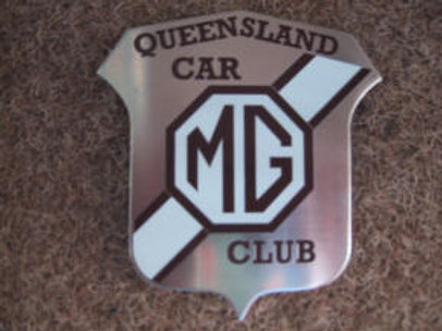 New grill badges now available again!
