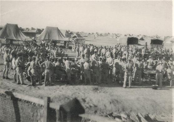 14 June 1941 Camp Hill 69 Anniversary Di