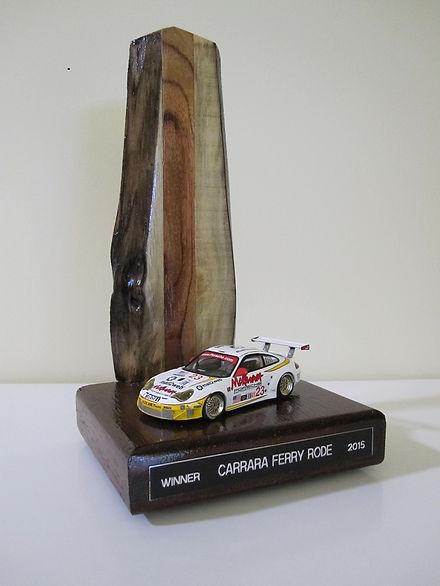 Carrara Ferry Rode Trophy 2015