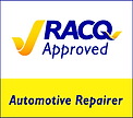 RACQ Approved Repairer
