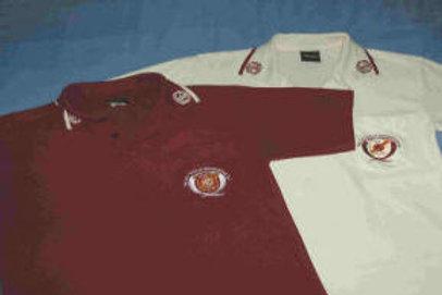 MGCCQ Polo Shirts