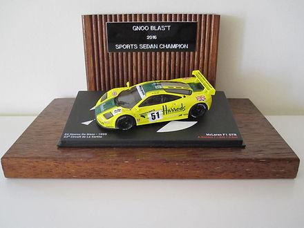 Sports Sedan Championship 2016