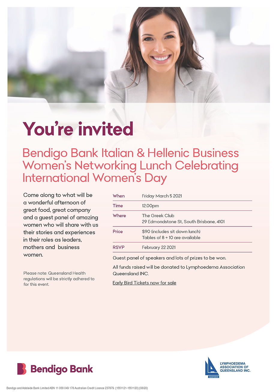 MRM International Womens Day invite