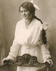 Mary Roche